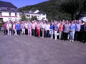 Ahrweilerausflug 2013